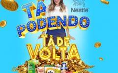 Promoção Nestlé Tá Podendo – Como Participar