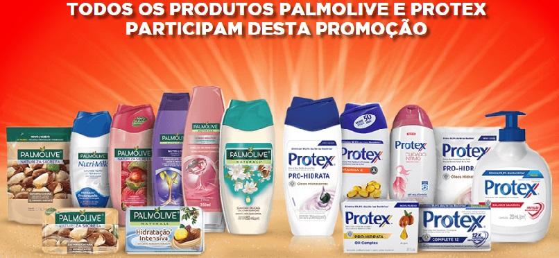 Promoção Palmolive e Protex Banho de Verão – Como Participar