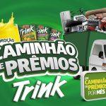 Promoção Trink Caminhão de Prêmios – Como Participar