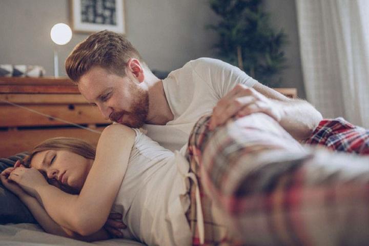 Sexonambulismo – Distúrbio do Sono