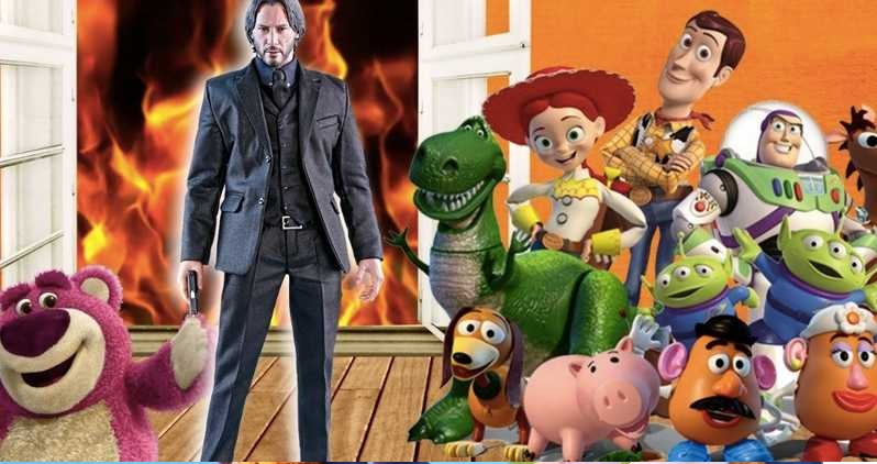 Toy Story 4 – Estreia e Sinopse