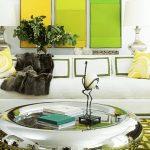 Verde Na Decoração – Nova Tendência