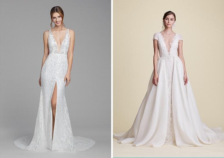 Vestido de Noivas De 2019 – Tendências