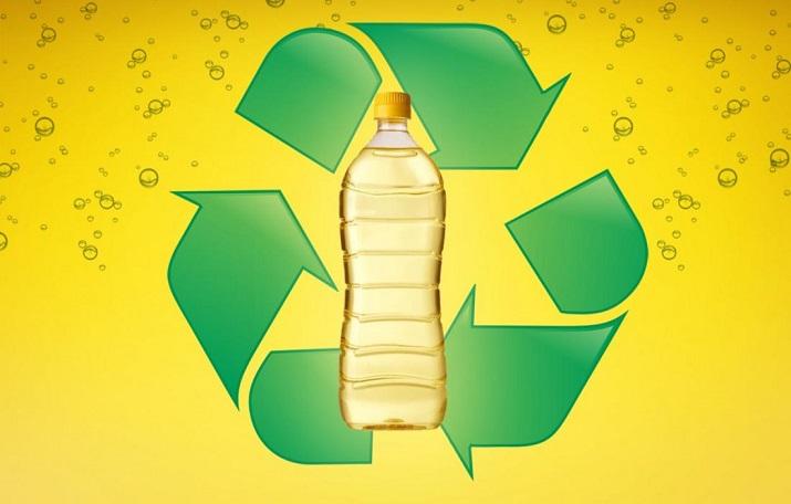 Óleo de Cozinha – Como Reciclar