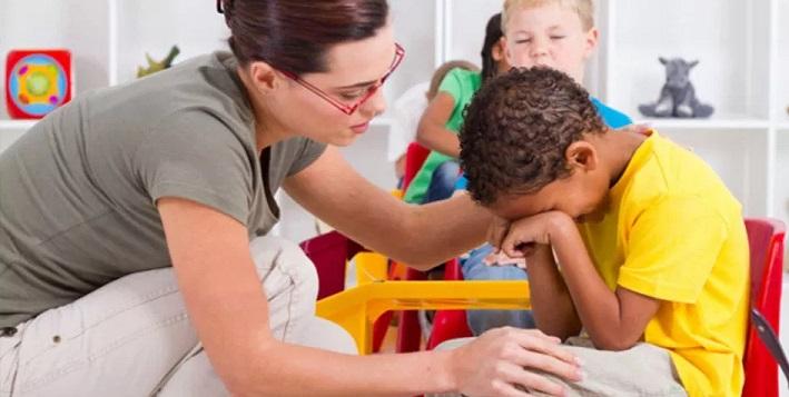 Volta as Aulas Adaptação Das Crianças – Dicas