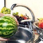 Alimentos Lavar ou Não Lavar – Dicas