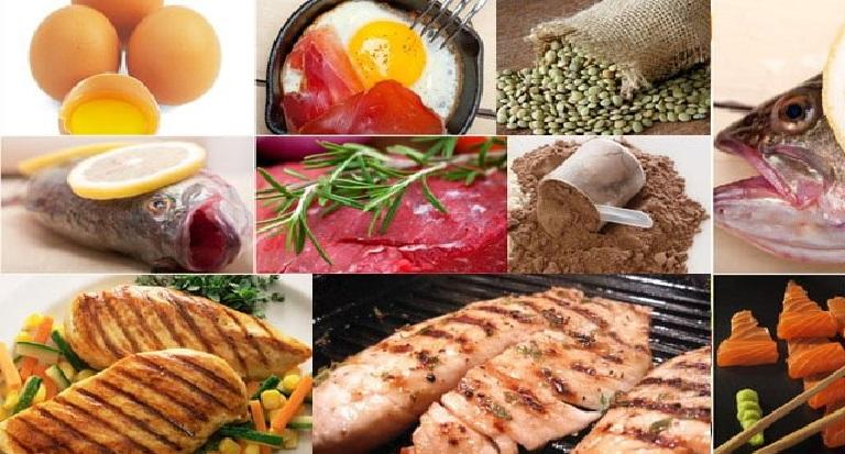 Alimentos Para Ganhar Massa Muscular – Dicas
