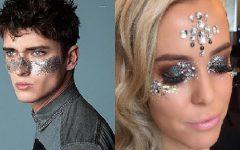 Como Retirar Glitter do Rosto – Dicas