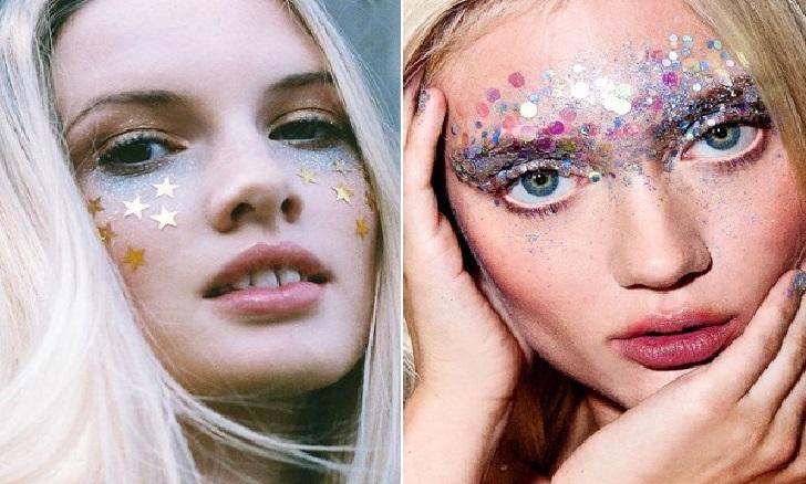 Como Retirar Glitter do Rosto - Dicas