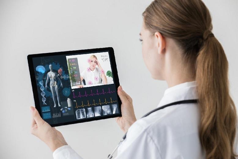 Consultas Médicas Online – Novidade