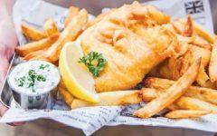 Festival Fish And Chips Em Curitiba – Datas