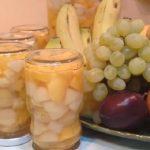 Frutas Em Conserva – Como Fazer