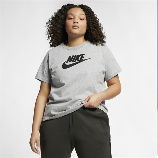Linha de Treino Nike - Nova Coleção