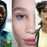 Maquiagem Aquarela – Tendência