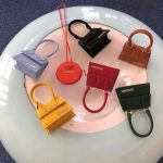 Mini Bolsa Le Chiquito – Tendência