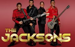The Jacksons No Brasil – Ingresssos