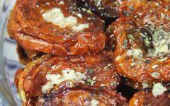 Tomate Seco Caseiro – Receita