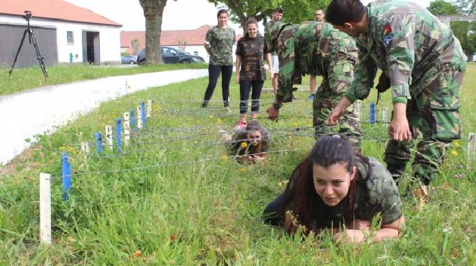 Treino Militar o Boot Camp - Destaque Nas Academias