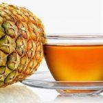 Chá de Casca de Abacaxi – Benefícios e Receitas