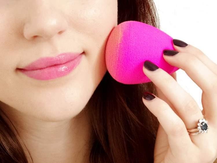 Esponja de Maquiagem – Como Usar