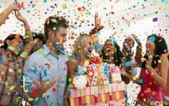 Festa Surpresa – Dicas Como Fazer