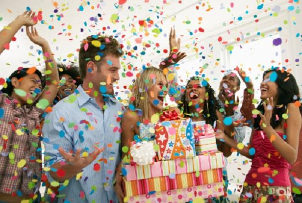 Festa Surpresa - Dicas Como Fazer
