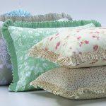 Fronhas de Travesseiro Velhas – Como Aproveitar