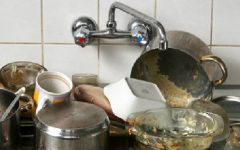 Lavar Louça Suja – Dicas