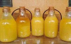 Manteiga de Garrafa – Receita