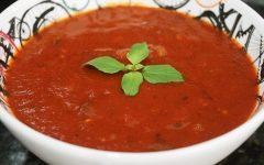 Molhos de Tomate – Receitas