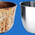 Pasta de Brilho Para Alumínio Caseiro – Material e Vídeo