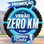 Promoção Verão 0km É Com Gomes da Costa – Como Participar