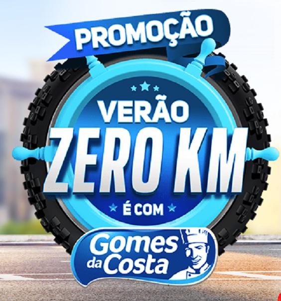 Promoção Verão 0km É Com Gomes da Costa - Como Participar