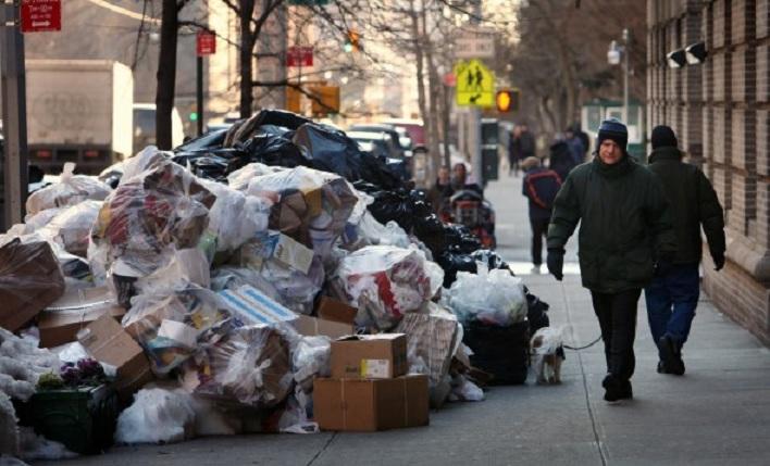 Reduzir a Quantidade de Lixo – Dicas