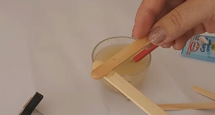 Super Cola Quente Caseira - Material e Vídeo