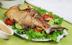 Temperar Peixe Em Casa – Dicas
