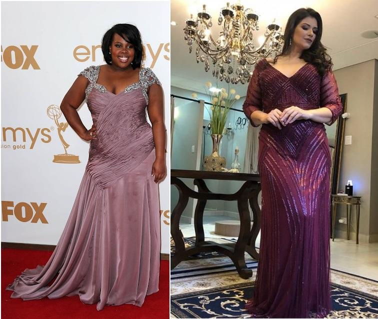 Vestido de Madrinha Plus Size – Dicas
