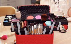 Como Montar Maleta de Maquiagem – Dicas