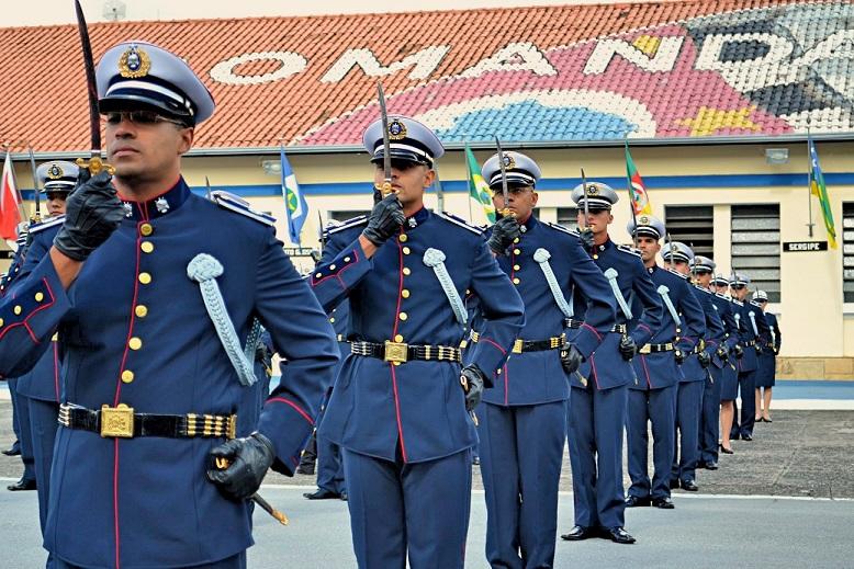 Concurso Oficiais na Polícia Militar de São Paulo - Inscrição