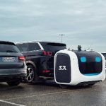 Robô Manobrista No Aeroporto – Novidade na Europa