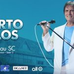Show de Roberto Carlos Em Santa Catarina - Ingressos