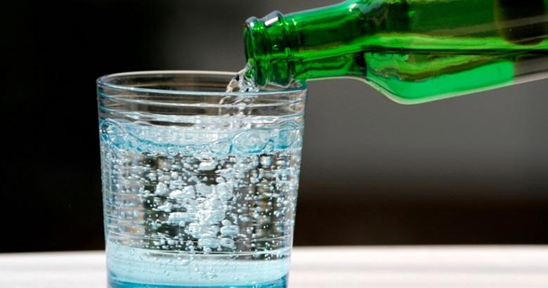 Água Com Gás – Dicas De Uso