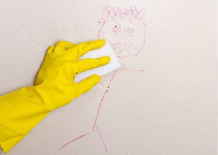 Como Limpar Parede Branca – Dicas