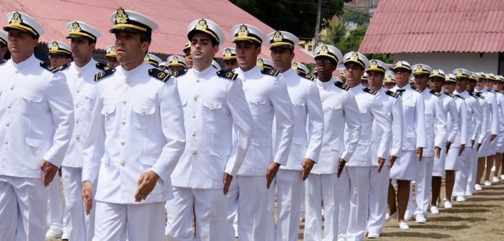 Concurso Marinha Mercante - Inscrições