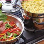 Cozinhar de Maneira Saudável - Dicas
