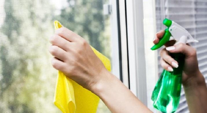 Limpa Vidros – Receitas Caseiras