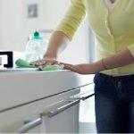 Manter a Cozinha Sempre Limpa - Dicas