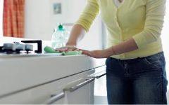 Manter a Cozinha Sempre Limpa – Dicas