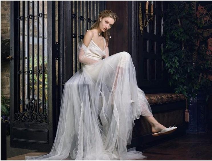 Calça e Macacões Para Noivas – Modelos