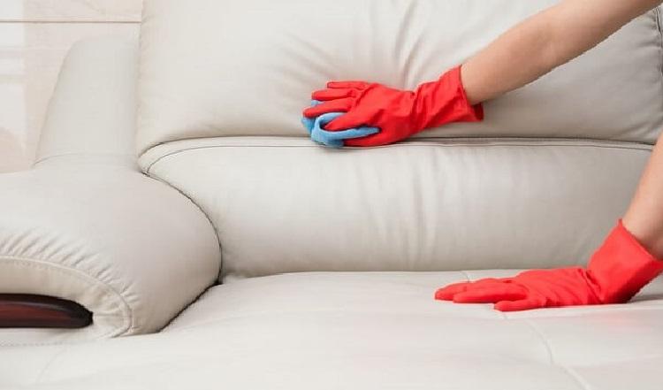 Sofás de Veludo – Tipos e Como Limpar